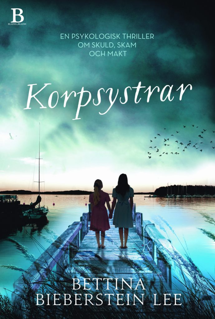 Korpsystrar by Bettina Bieberstein Lee